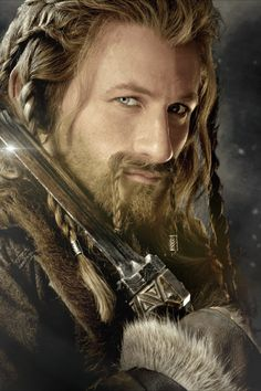 The Hobbit Fili