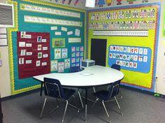 The Adventures of Room 83- Autism Adventures!: My Classroom