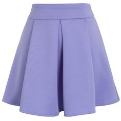 Chicwish Cheering Purple Mini Skater Skirt ($34) ❤ liked on Polyvore featuring skirts, mini skirts, bottoms, saias, purple, short skirts, purple skirt, pleated skirt, flared mini skirt and circle skirt