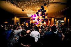 HAPPY NEW YEAR ||| New Years Eve Wedding @ The Pfister Milwaukee | ©Liller Photo