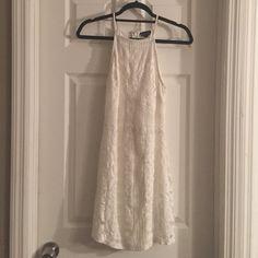 white lace topshop dress white lace topshop dress Topshop Dresses Mini