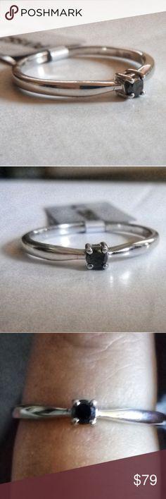 Or Rose sur Solide Argent Sterling 925 AAA 1.25 ct Tanzanite Tennis Bracelet.