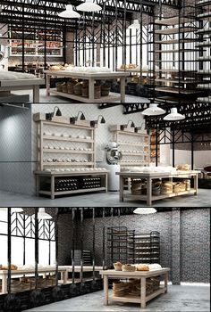 The Cool Hunter - The Rise of The Designer Bakery