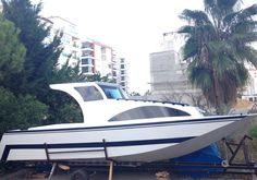 Yacht-Yat-Tekne