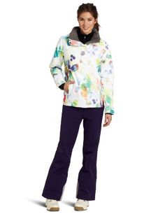 Roxy SNOW Women`s Jetty Insulated