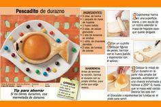 recetas de cocina para niños -