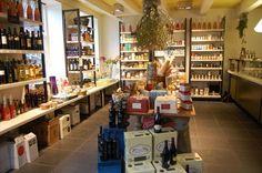 Bellini Delicatessen - Delicatessen, Dranken & lekkernijen . Winkelen in Kleine Kerkstraat, Leeuwarden.