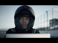 King of Sound Effects Michael Winslow takes on the Volkswagen Golf R
