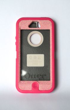 This site has some very cute & unique cases! Plus gave me an idea how to customize my own otterbox :) hee hee