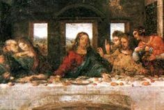 You can't leave Milan without seeing Leonardo's Last Supper.