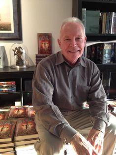 Terry Brooks, author