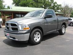 2011 Dodge Ram 1500, 53,464 miles, $15,900.