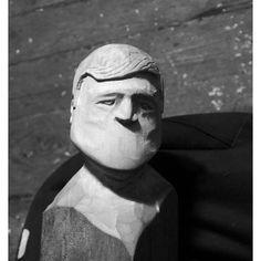 Silence is gold.  /  to be continued/  /  #woodcarving #木彫 #木雕 #목각 #Holzschnitzerei #lasculpturesurbois  #wood #sculpture #carvers #escultura #heykel #greenwood#whittling#woodwork#woodcut#woodart#handcarved #greenwood#woodsculpture#artist#bust#hobby#benyaptım#crafting#handmade#handcrafted#handcarving#woodenbeads #Woodenearrings#furniture #woodsolar