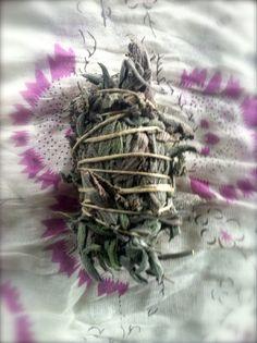 Homegrown Sage Bundles
