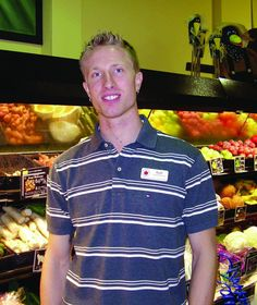Nature's Fare Markets has proven once again that they are the premiere store for healthy choices. For the fourth time they have received the Br. Healthy Choices, Chef Jackets, Polo Shirt, Polo Ralph Lauren, Nutrition, Marketing, Nature, Mens Tops, Shirts