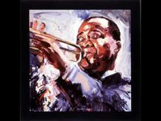 ▶ louis armstrong shadrack - YouTube