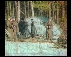 Image detail for -Russian UFO Crash | Part 1: The Crash Site Video