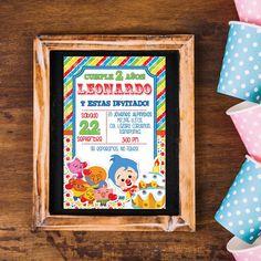 Ideas Para Fiestas, Frame, Party, Baby Ideas, Etsy, Home Decor, Dumbo Birthday Party, Xmas, Birthday Invitations