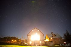 The Enchanted Barn, Hillsdale WI