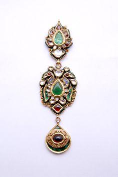 Indian Jewellery <3