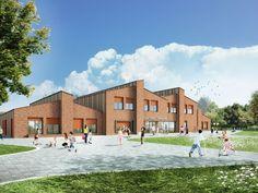Brede School Dwingeloo - DeZwarteHond