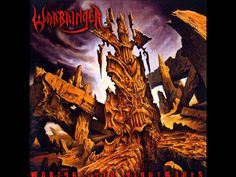 Warbringer - Waking Into Nightmares (Full Album)