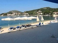 slano croatia ADMIRAL grand hotel 2012 עיירת הדייג והנופש,מלון אדמירל - YouTube