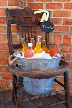diy garden furniture ideas 11