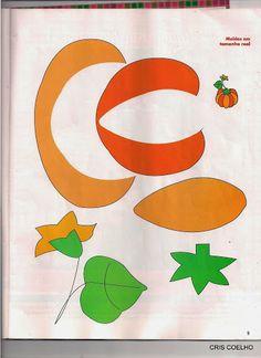158 Guia do atelie PATCHWORK country n. 18 - maria cristina Coelho - Álbuns da web do Picasa