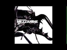 Mezzanine is the third studio album by English trip hop group Massive Attack, released on 20 April 1998 by Virgin Records. Nu Metal, Heavy Metal, Trip Hop, Music Album Covers, Music Albums, Lp Cover, Cover Art, Lps, Man Next Door