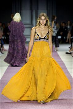 Sfilate Giambattista Valli Collezioni Primavera Estate 2016 - Sfilate Parigi - Moda Donna - Style.it