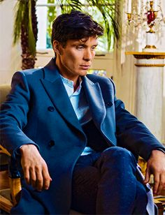 Peaky Blinders chief Cillian Murphy cuts a dash in this season's finest coats. Photographed by Tomo Brejc for Esquire UK, June 2016 Cillian Murphy Wife, Cillian Murphy Movies, Cillian Murphy Peaky Blinders, Raining Men, Hipster, Celebs, Celebrities, Attractive Men, Man Crush