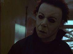 #Halloween 8: Resurrection (2002) - Michael Meyers