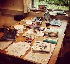 Study desk