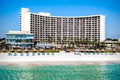 Now $62 (Was $̶1̶0̶4̶) on TripAdvisor: Holiday Inn Resort Panama City Beach, Panama City Beach. See 2,571 traveler reviews, 2,161 candid photos, and great deals for Holiday Inn Resort Panama City Beach, ranked #4 of 48 hotels in Panama City Beach and rated 4.5 of 5 at TripAdvisor.