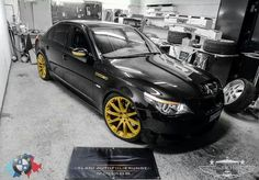 BMW E60 M5