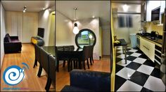 Este imóvel pertence ao Danilo e seus 55m² ficam no #Sacomã. O apartamento é semi-novo, possui sala com dois ambientes, cozinha e quartos com móveis planejados. O condomínio possui infra-estrutura ótima para a família e tem fácil acesso ao metrô Sacomã (7 minutos).