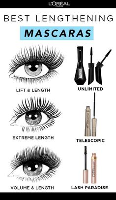 4de6f778831 Customize your lash look with the NEW L'Oréal Paris Unlimited Lash Lifting