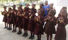 Trinidadian Brownies