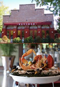 bouchon-bistro-yountville Thomas Keller. To learn more about Beau Wine Tours and the services we offer in #NapaValley & #Sonoma click here: https://www.beauwinetours.com/
