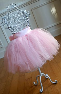 I need one of these dress forms. dress form for tutu. Anyone know where I can get one?