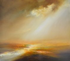 David Taylor   Beginning the Journey80x70cm Oil on canvas