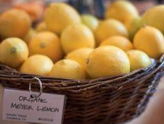 ~~~ Fun Recipe World ~~~ 20 Unusual Uses For Lemon Juice...