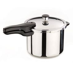 Presto Pressure Cooker 'Prod. Type: Kitchen and Housewares/Cookware and Bakeware' -- New and awesome product awaits you, Read it now  : Pressure Cookers