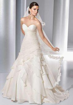 2011 Sweet Wedding Dress 1000
