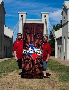 Heart of Texas Comic Con - Google+