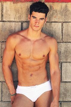 post on Cristian Jimenez Latin Men, White Swimsuit, Guy Pictures, Sexy Men, Hot Men, Sexy Guys, Male Beauty, Male Body, Cute Guys
