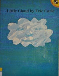 Eric Carle activities for The very lonely firefly, Little Cloud, Pancakes Pancakes, etc.