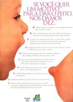 Mitos e verdades sobre amamentar