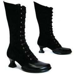 The boots that got away: Fluevog Xie Xie. Could have bought them on sale but couldn't justify it at the time. Mistake!